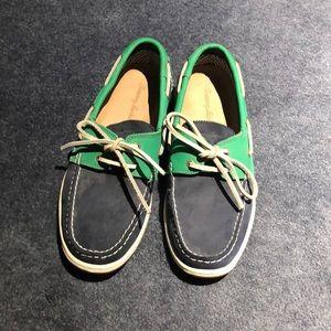 Sperry shoe
